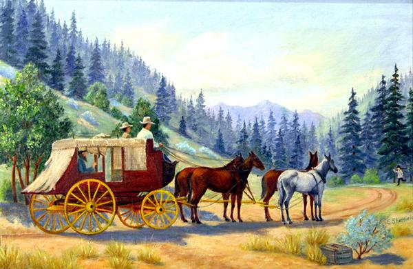 New Mexico Tells New Mexico History History Statehood